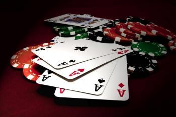 kortspill sjetonger